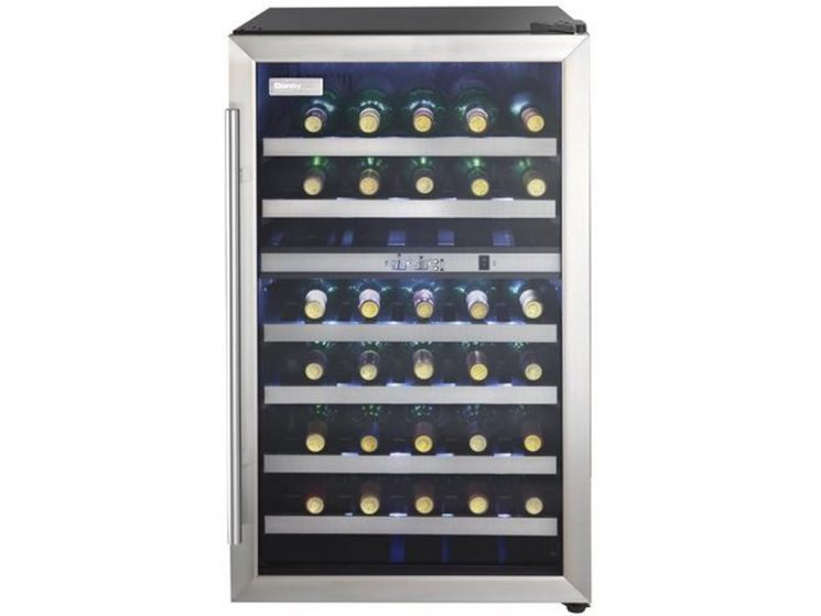4 Bottle Wine Cooler | Counter Top Wine Cooler | Wine Coolers