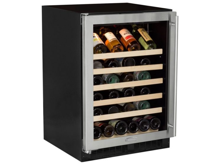 Lowes Wine Cooler Undercounter | Wine Coolers | Allavino Wine Cooler