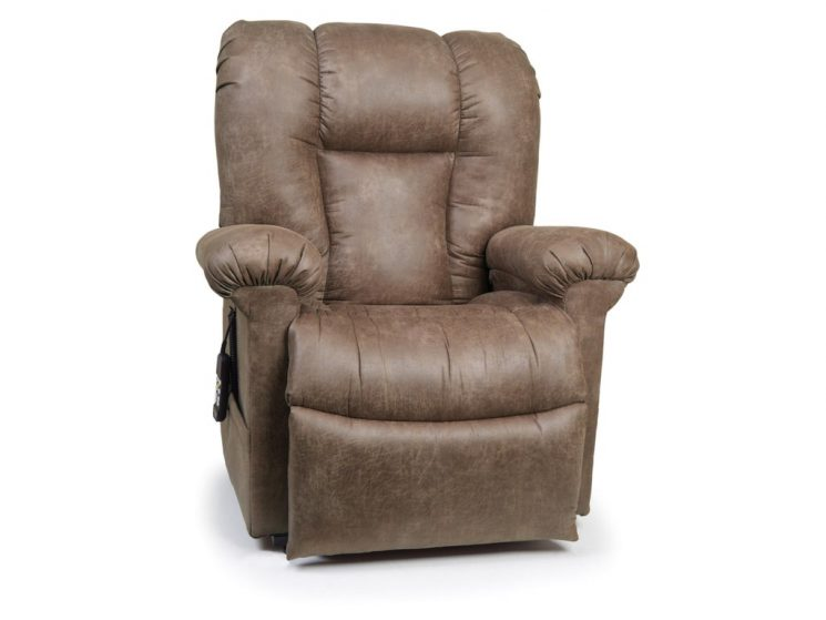 Power Lift Chairs | First Street Sleeper Chairs | Dual Motor Electric Recliner Chairs