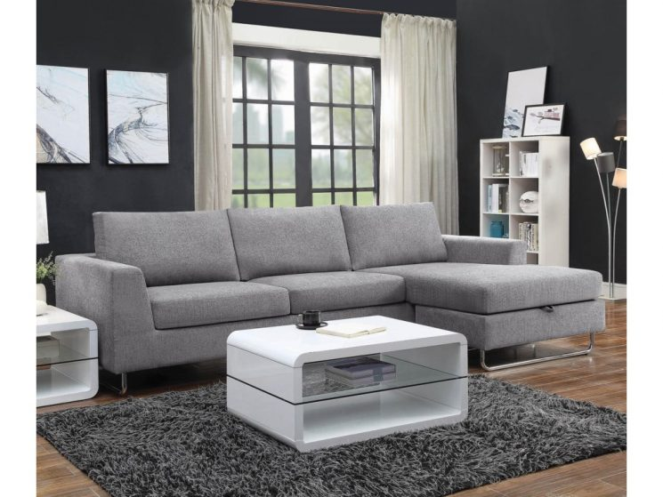 Signature Design By Ashley Madeline Sofa Chaise   Dharma Sofa   Darcy Sectional