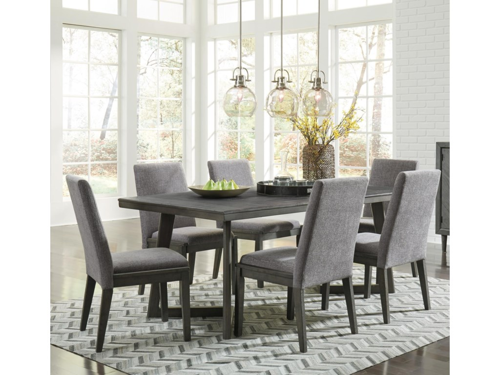 Contemporary Dinette Sets | Inexpensive 5 Piece Dining Set | 5 Piece Round Dining Set