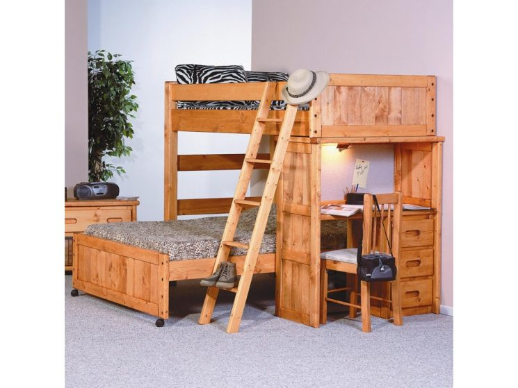 Beds And Bunks 2 Go Tucson | Desk Bunk Bed | Bunk Bed With Stairs And Trundle